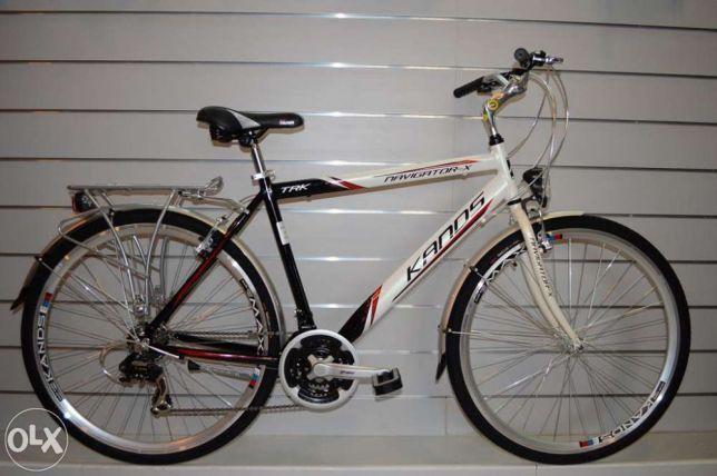 Nowy Markowy Rower KANDS Navigator D lub M 28'' - super cena,gwarancja