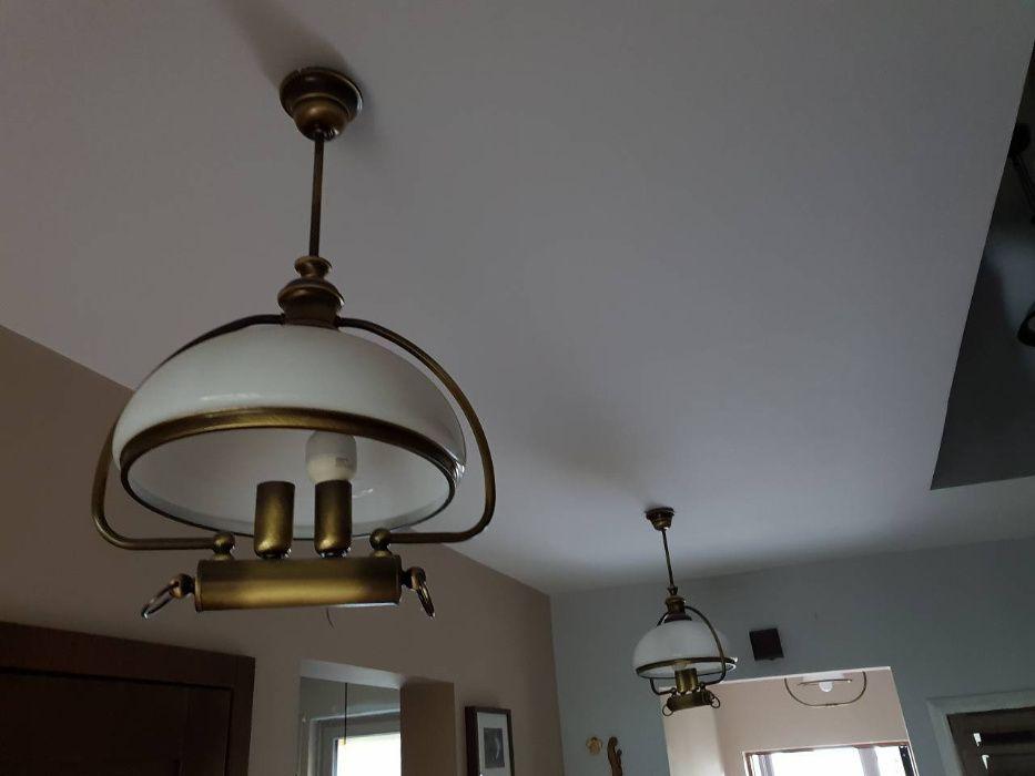 oświetlenie lampy wiszące Kielce - image 1
