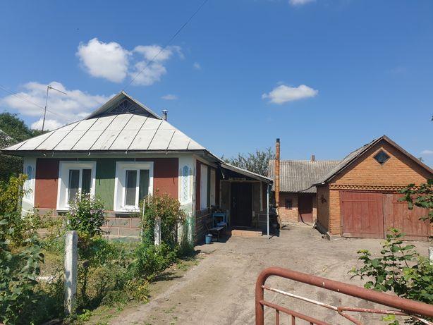 Продаж будинку с.Баламутівка