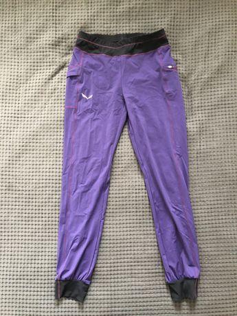 Spodnie trekingowe Salewa damskie rozmiar S