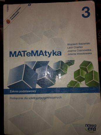 Podrecznik matematyka