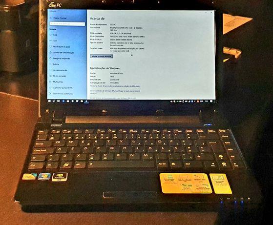 Portátil Netbook Asus Eee Pc 1201n