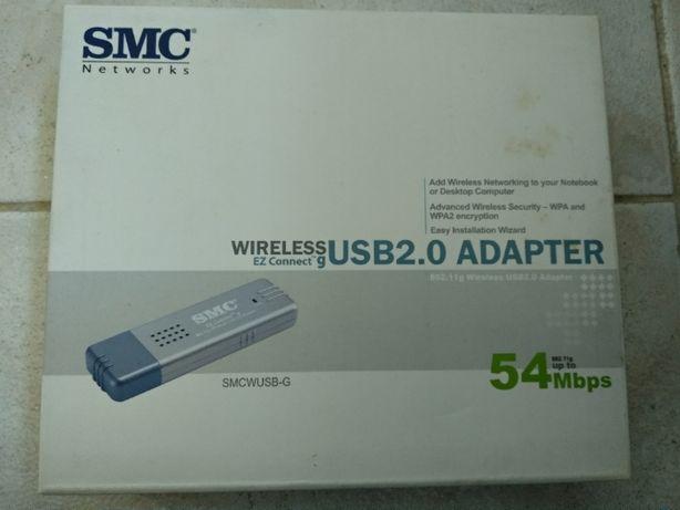 Placa USB 2.0 Conceptronic