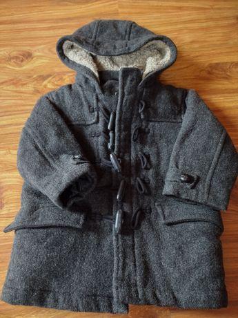 Płaszcz Gap dla chłopca 3 lata