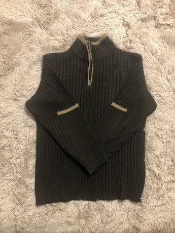 Sweter swetr meski L 40