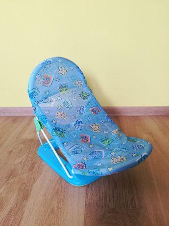 Fotelik dla dziecka do kąpieli, karmienia