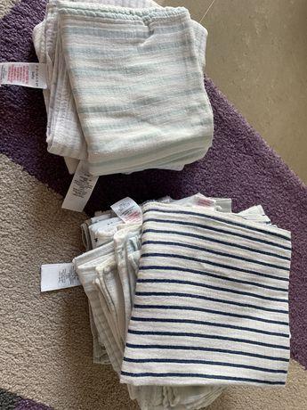 Fraldas de pano bébé