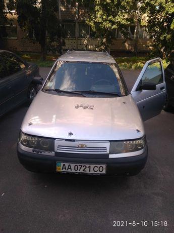 ВАЗ 2111, 2007год