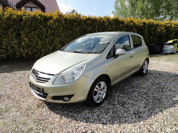 Opel Corsa 1.2 CATCH ME Klima Niski przebieg