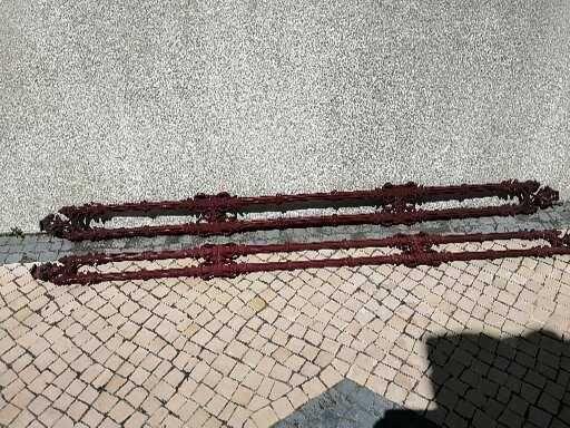Ferros decorativos