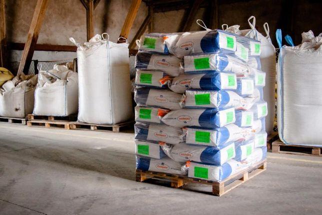 CHEŁM - Otręby pszenne żytnie a także jęczmienne dla bydła worek 30 kg