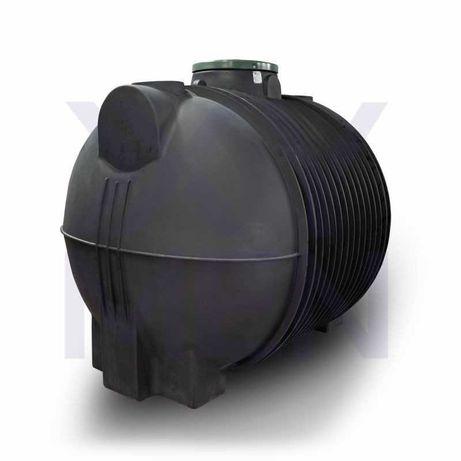 Zbiornik 10 000L JUMBO szambo zbiornik na deszczówkę wodę deszczową