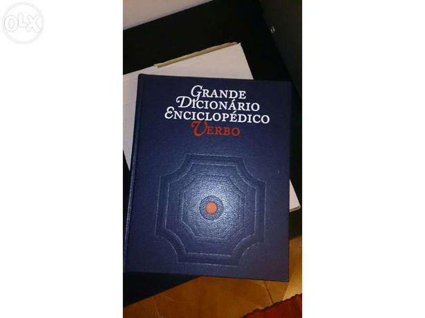 Grande Dicionário Enciclopédico Verbo