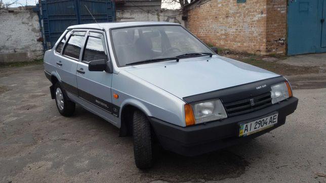 ВАЗ21099 оригинал