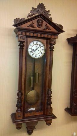 Zegar linkowy antyk