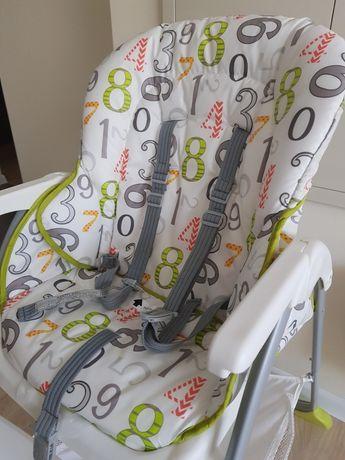 Krzesełko do karmienia Joie Mimzy Snacker Gwarancja