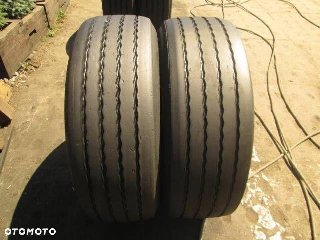385/65R22.5 Pneulaurent 2 szt. (para) opon ciężarowych PLTE3 Ksawerów - image 1