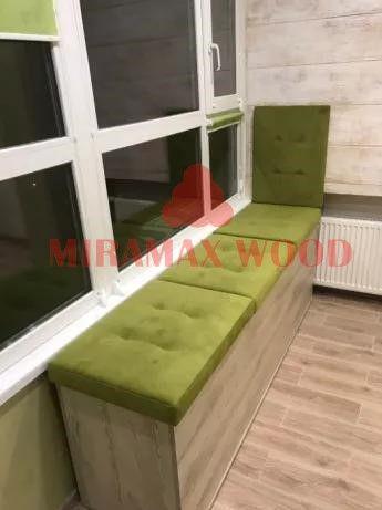Пошив сидушек мягких из поролона, чехлов для мебели, подушек на заказ