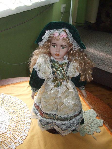 Lalka dekoracyjna