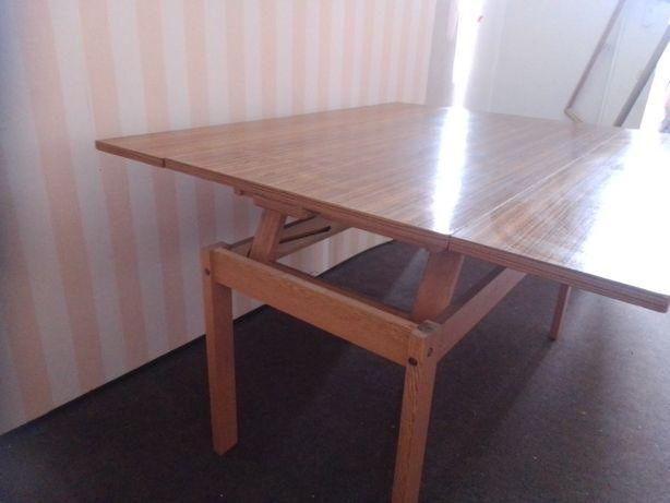 Ławo-stół rozkładany i poszerzany 100% sprawny