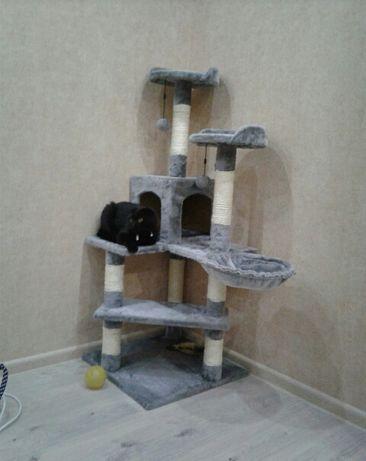 Продам Мотель для кота