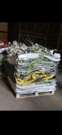 Worki big bag bagi begi Wentylowany bigbag 94/94/158