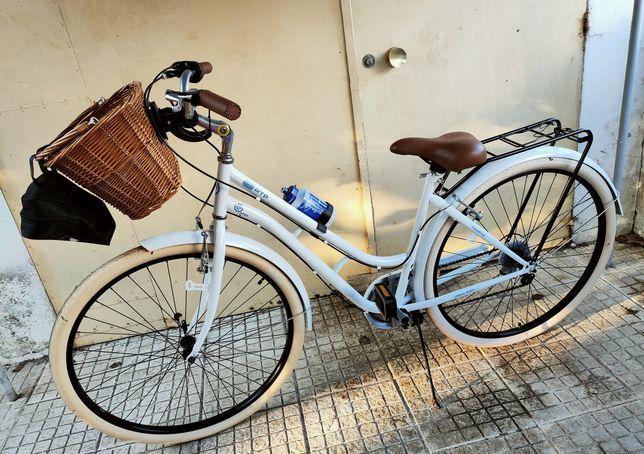 Bicicleta Esmaltina Premium WBT Lisboa 2020