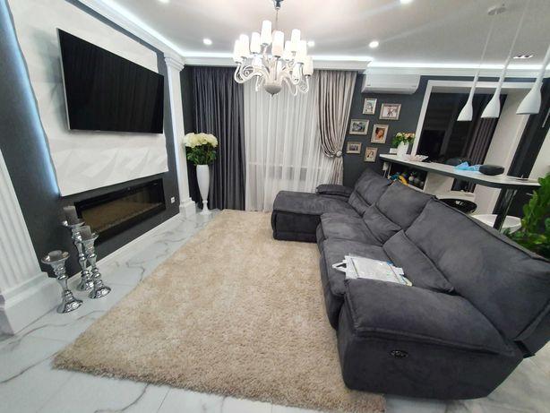 Аренда 2-комнатной квартири класса ЛЮКС Казбет