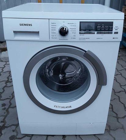 стиральная машина  SIEMENS (бу из Германии)