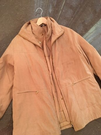 Duża nieużywana kurtka damska roz 46 XXXL