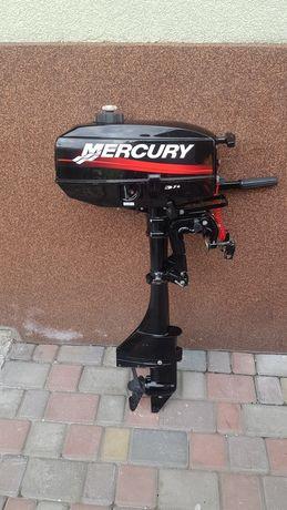 Продам лодочний мотор   mercury 3.3