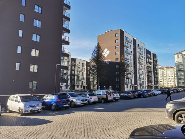 Прожаж 2-кімнатної квартири в ЖК АВАЛОН - Комфорт, Малоголосківська