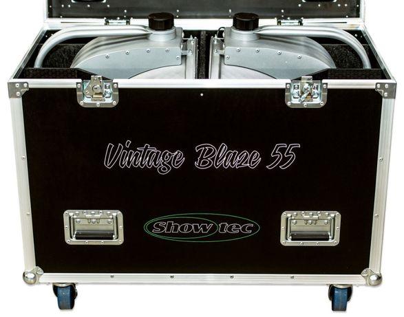 """Case-skrzynia transportowa Vintage Blaze """"55"""