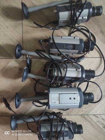 kamery przemysłowe siemens
