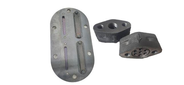 Обратный клапан СО7Б СО7А Плита клапанная клапана запчасти компрессор
