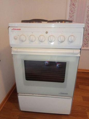 Електроплита Азовмаш