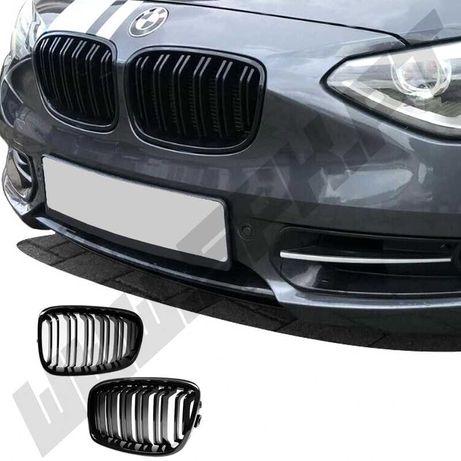 Grelhas Frontais Look M - BMW Serie 1 F20 F21 - Novas