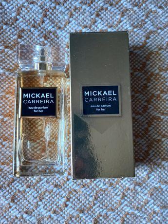 Perfume mickael carrera so este fim de semana