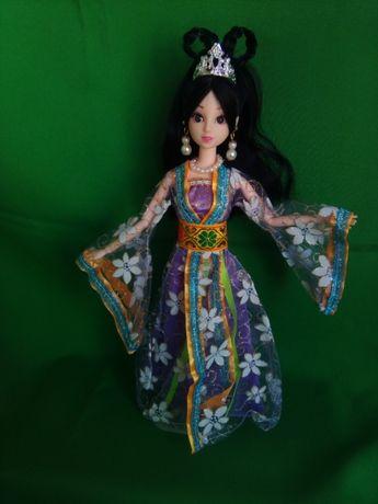 Кукла Барби шарнирная. Коллекционная! Восточная принцесса.