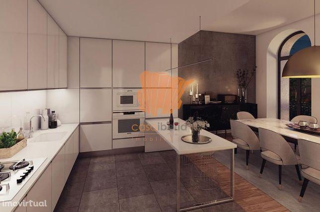 3 Quarto - Apartamento - Campo Grande - Lisboa