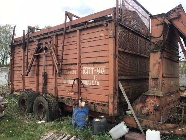 Прицеп до трактора/ платформа