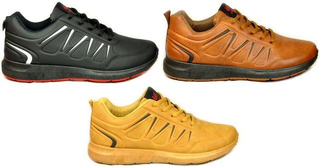 Sportowe Męskie Adidasy DBL 3 kolory wysyłka ze Skierniewic r.41-46