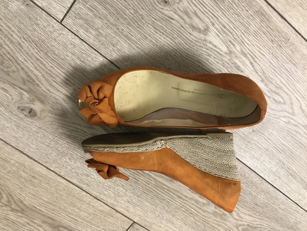 Летние туфли L Carvari