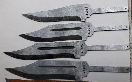 Заготовки ножей из СССР