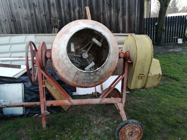 Sprzedam betoniarkę AGRO-WIKT