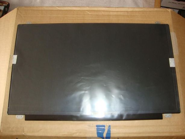 lcd 15.6 slim led hd - 1366x768 impecavel, novos