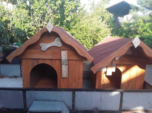Budy dla psów Skierniewice