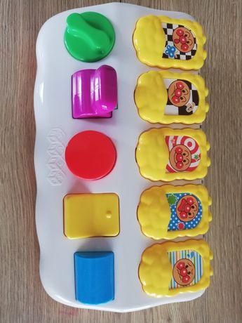 Bandai seria2012 Anpanman zabawka japońska z Japonii dla dziecka