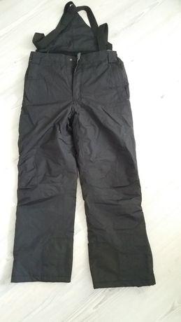 Spodnie narciarskie narty snowboard XL