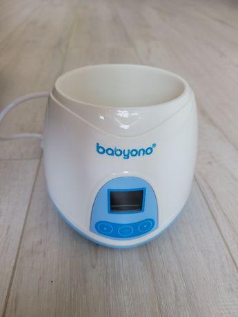 Підігрівач пляшечок Babyono з функцією підтримки температури
